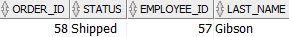 Oracle LEFT JOIN - Condition in WHERE clause
